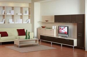Návrh Obývacích Pokojů Brno Inteka Design Brno
